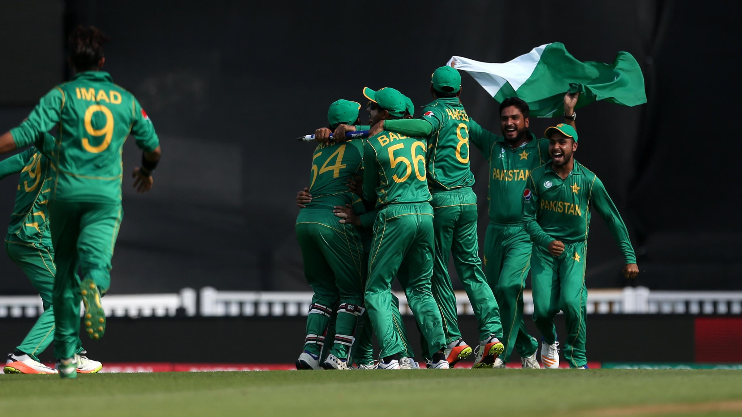 Virat Kohli shows his class despite defeat against Pakistan